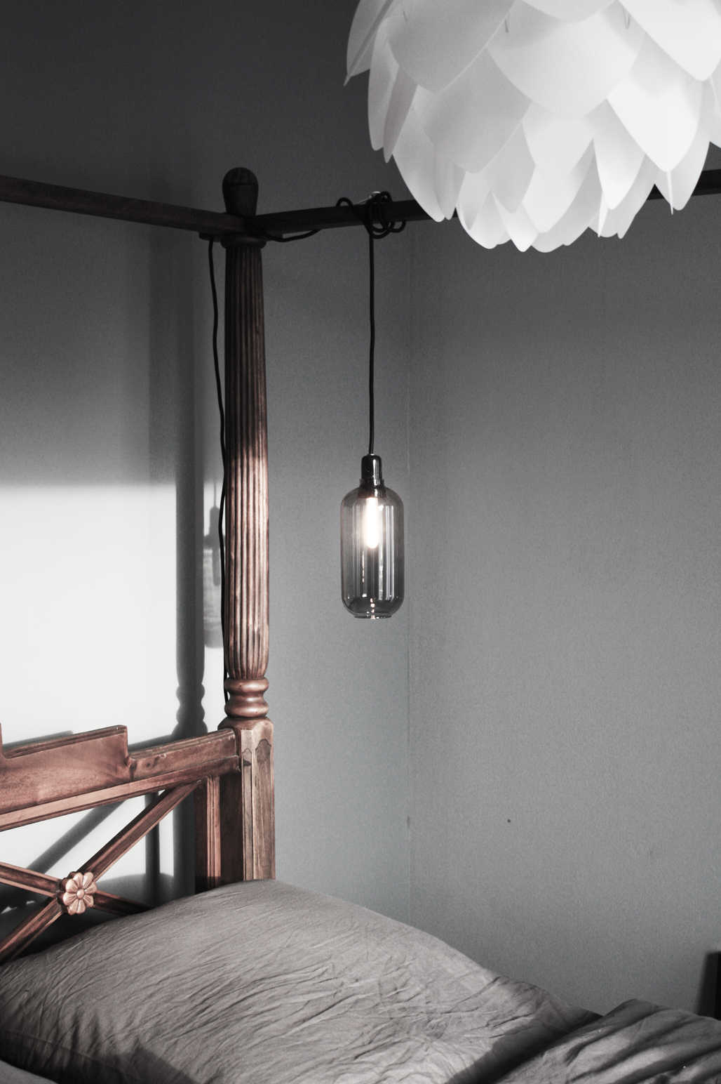 Bedroom Design Ideas Gray