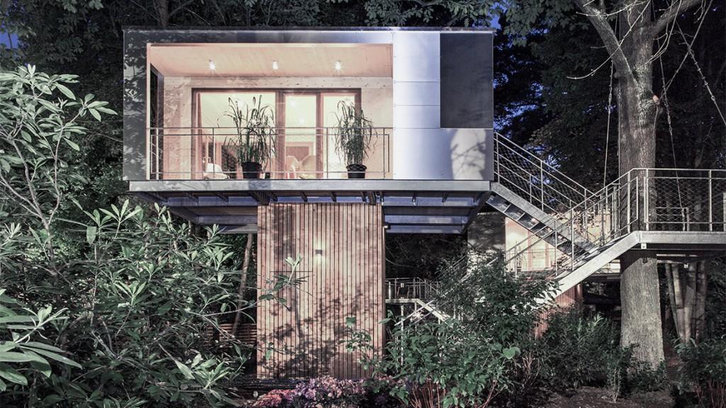 UrbanTree house