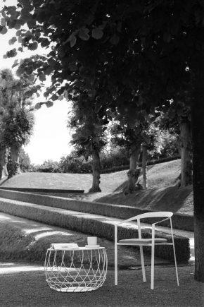 Garden notes 2016 for a minimalist nordic garden for Scandinavian design philosophy