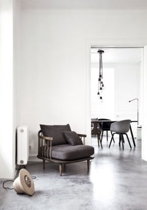 minimalist interior Archive - DESIGNSETTER - Design Lifestyle and ...