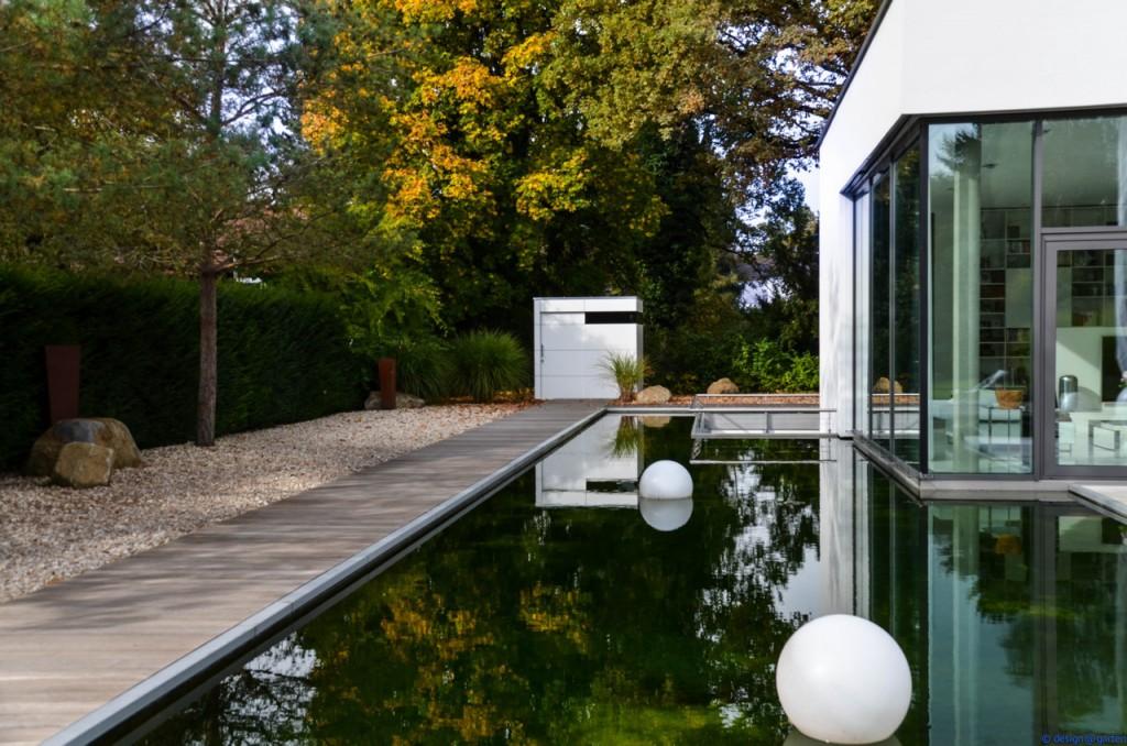 Eine Neue Definition des Gartenhauses, Design Gartenhaus – Innovation von Alfred Hart