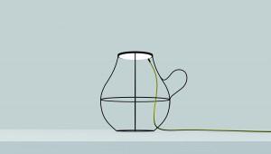 Designsetter Blog: Designtrend Draht