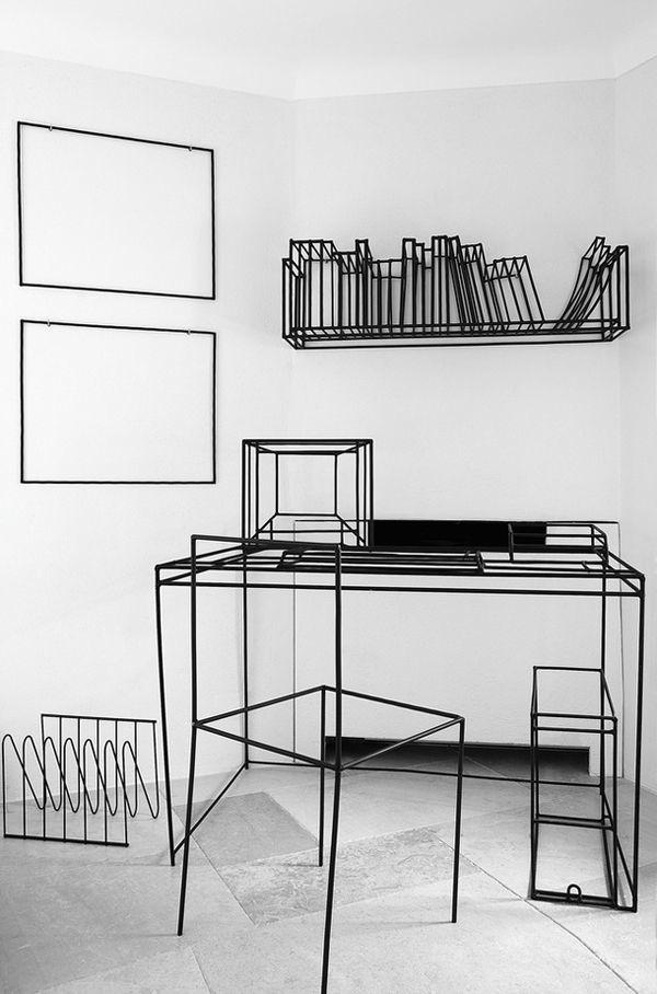 Design Trend Wire/ Designtrend Draht