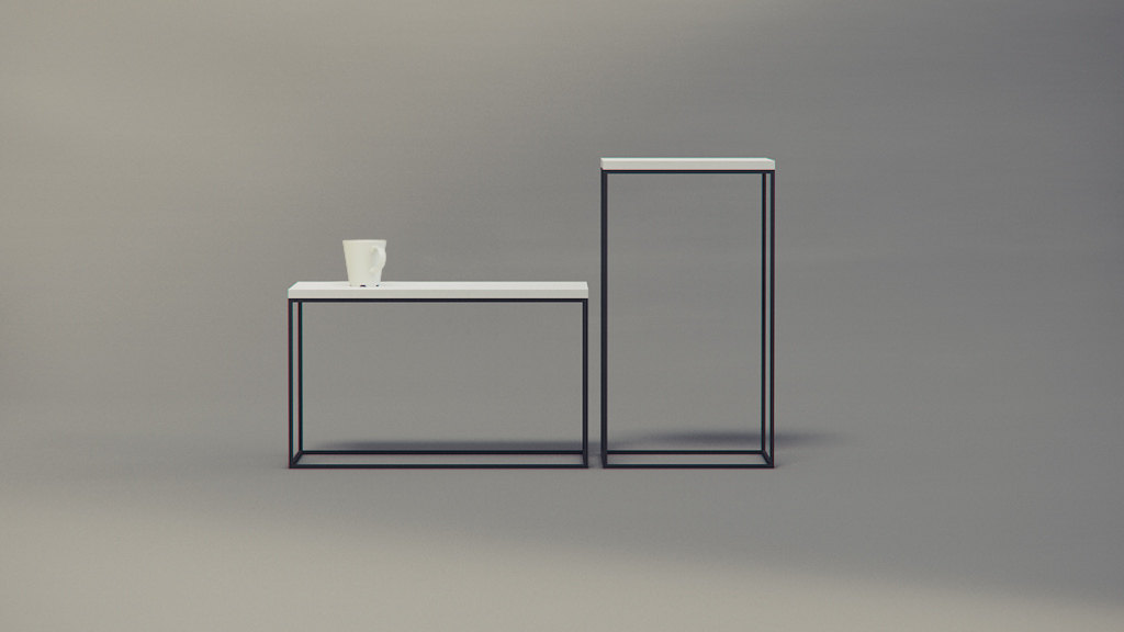Linien Design, Design Aus Eisen, Minimalist Möbel, Möbel In Minimalist Stil  ...