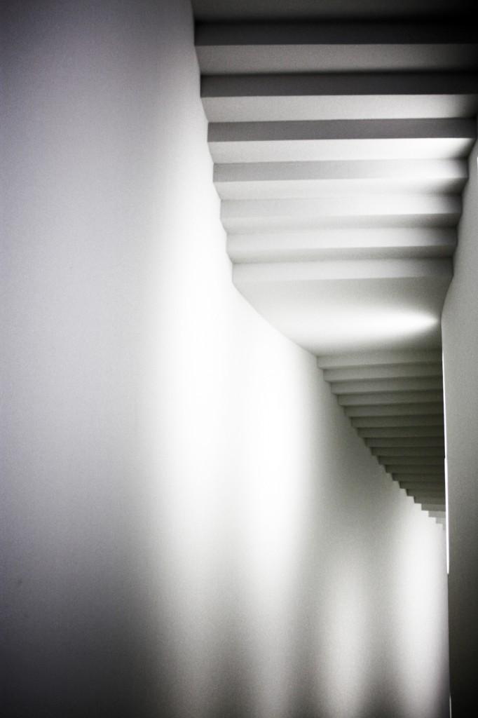 Pinakothek der Moderne Architectual Photographie