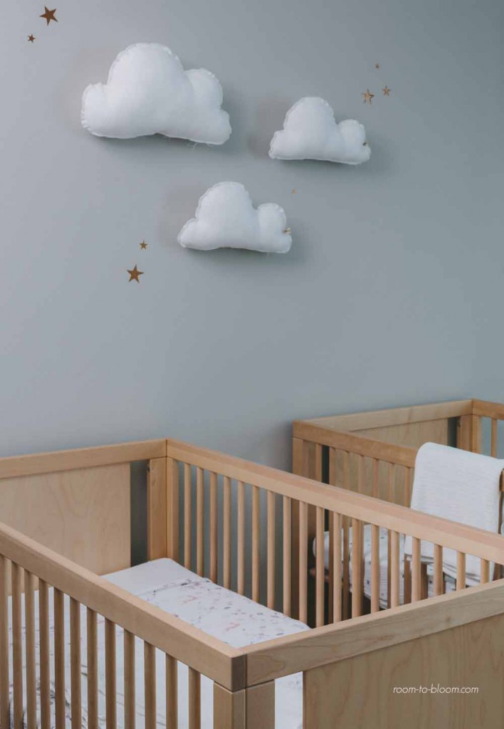 kids interior design modern twin nursery 4 copy