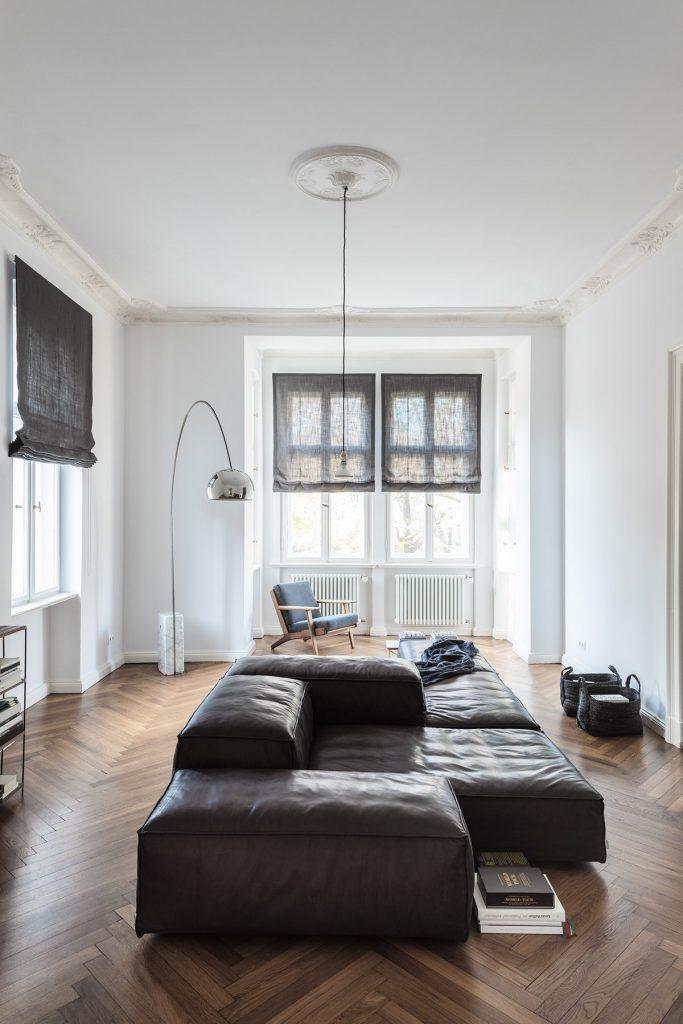 A Traveler's Home in Berlin