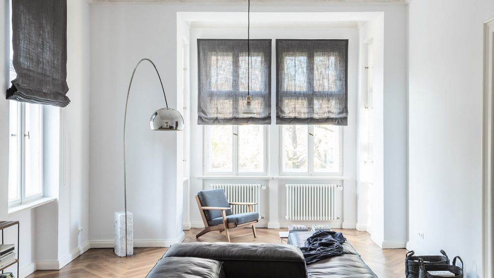 A Traveler's Home in Berlin