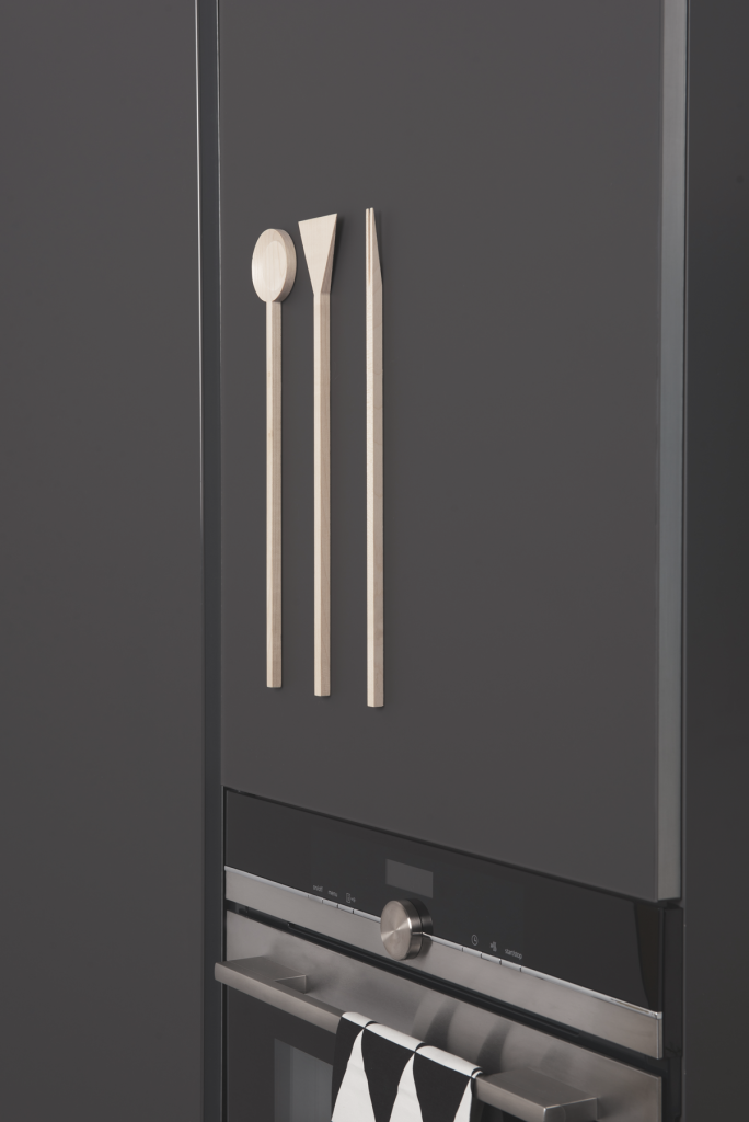 Minimalist Design, minimalist kitchen objects,