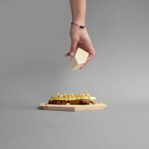 Minimalist Design, minimalist kitchen objects,