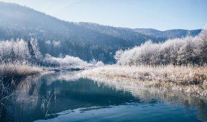 Ribnica Valley Slovenia