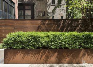 Design im Garten, Aussenarchitektur, Gartendesign