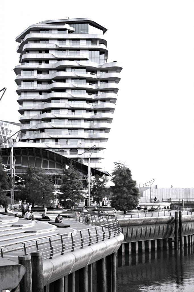 A perfect day in Hafencity Hamburg / Ein perfekter Tag in der Hafencity Hamburg