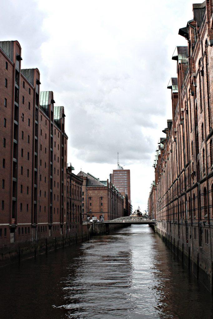 Hamburg Schpeichstadt