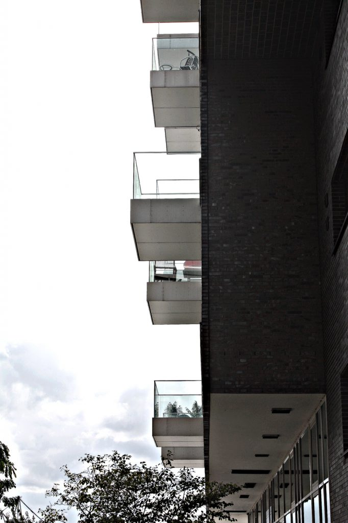 Hamburg Hafencity Architektur