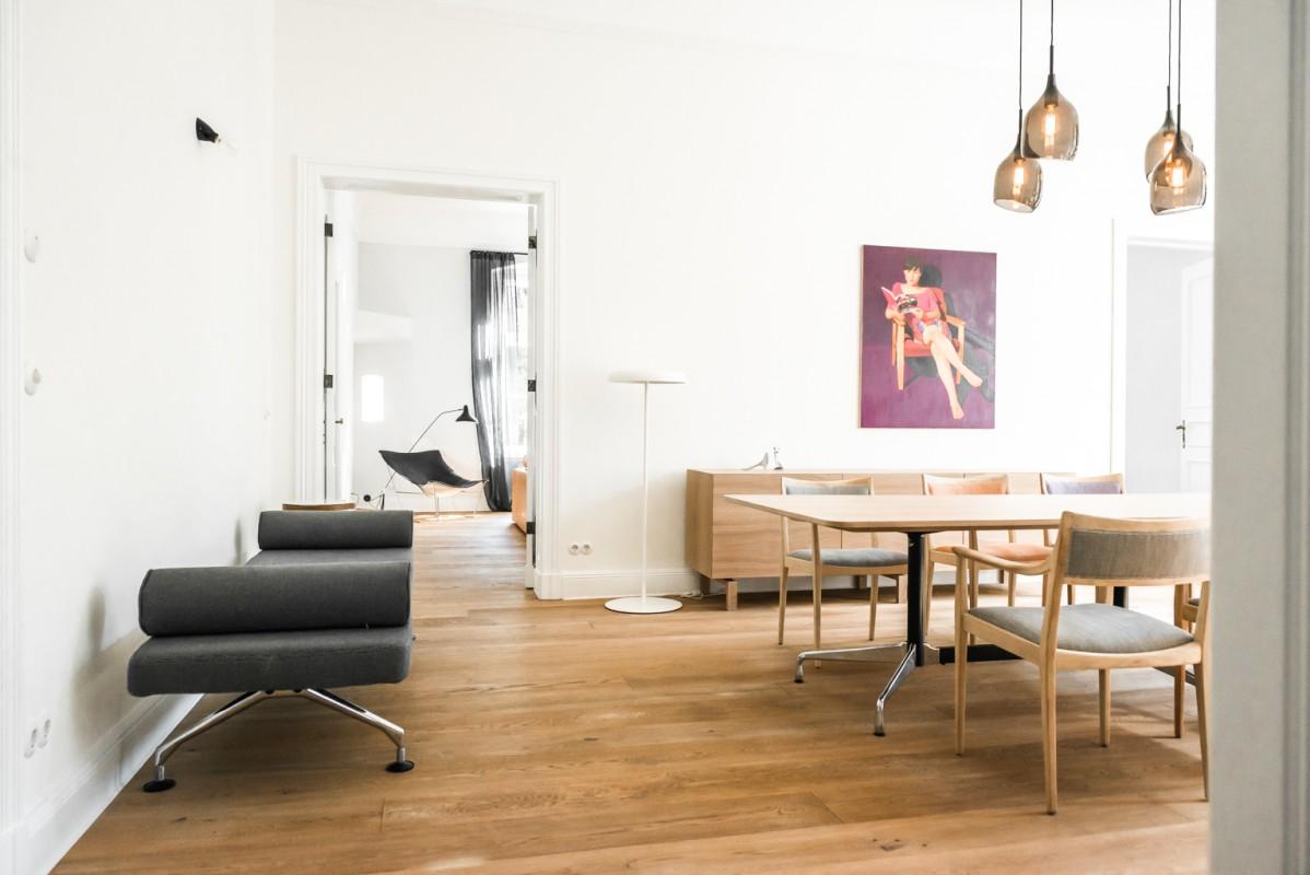 Warm Minimalism HOUSE NEAR BERLIN by Studio Loft Kolasiński