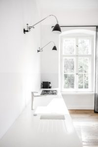 Studio Loft Kolasiński, Interiors, Berlin Design, minimal and warm interior, minimalism, minimalist interior design, Berlin