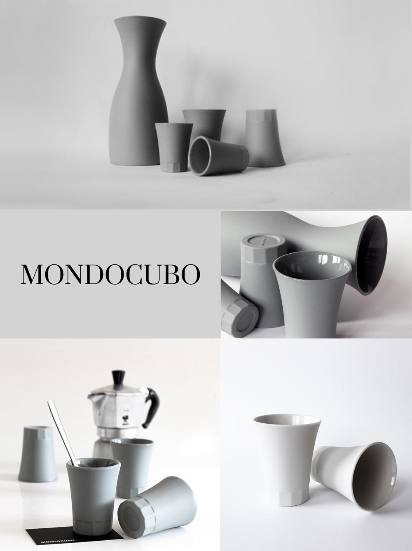 minimalist handmade kitchen design objects