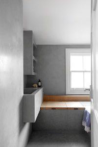 Beton Badezimmer Design, Design Badezimmer, Interior Design Blog