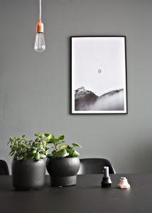 Minimal Dining Room Deko, Esszimmer Einrichtung Decor Inspiration, Designer esszimmer,Interior Styling, designer's home