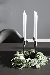 Advent decor schlicht, Heima Normann Copenhagen