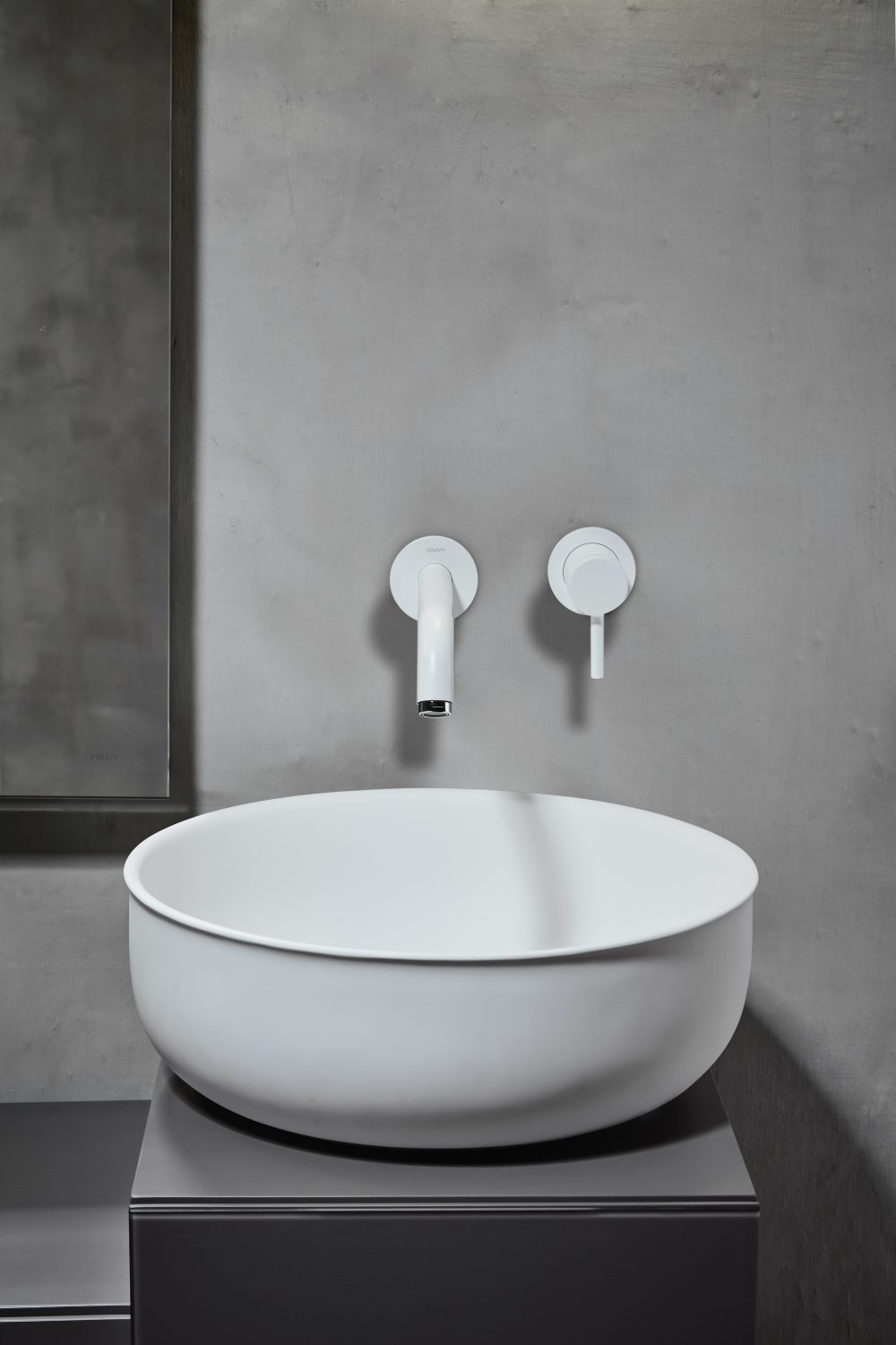 minimalist modern bathroom, Norm Architects
