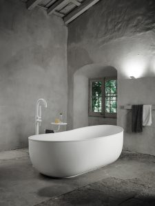 norm architects, inbani, minimalist modern bathroom, Norm Architects
