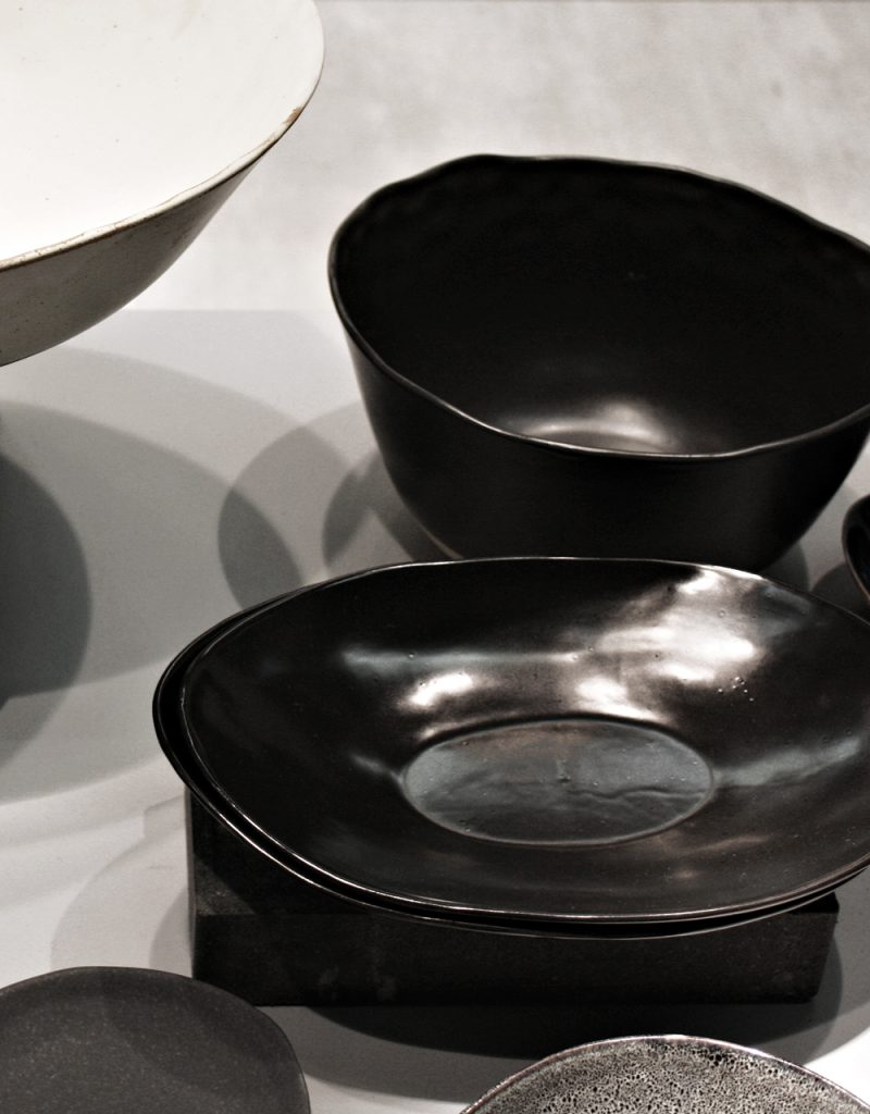 Ceramics at Ambiente17, Design Trends