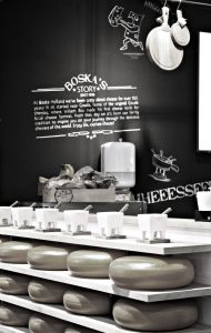 Ambiente17 Dining Design Trends