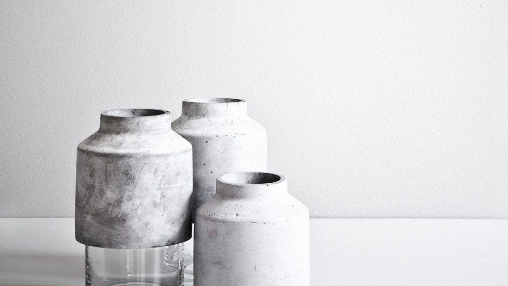 Willmann Vase by Hanne Willmann for Menu – Story and Interview