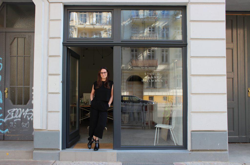 Studio Hanne Willmann