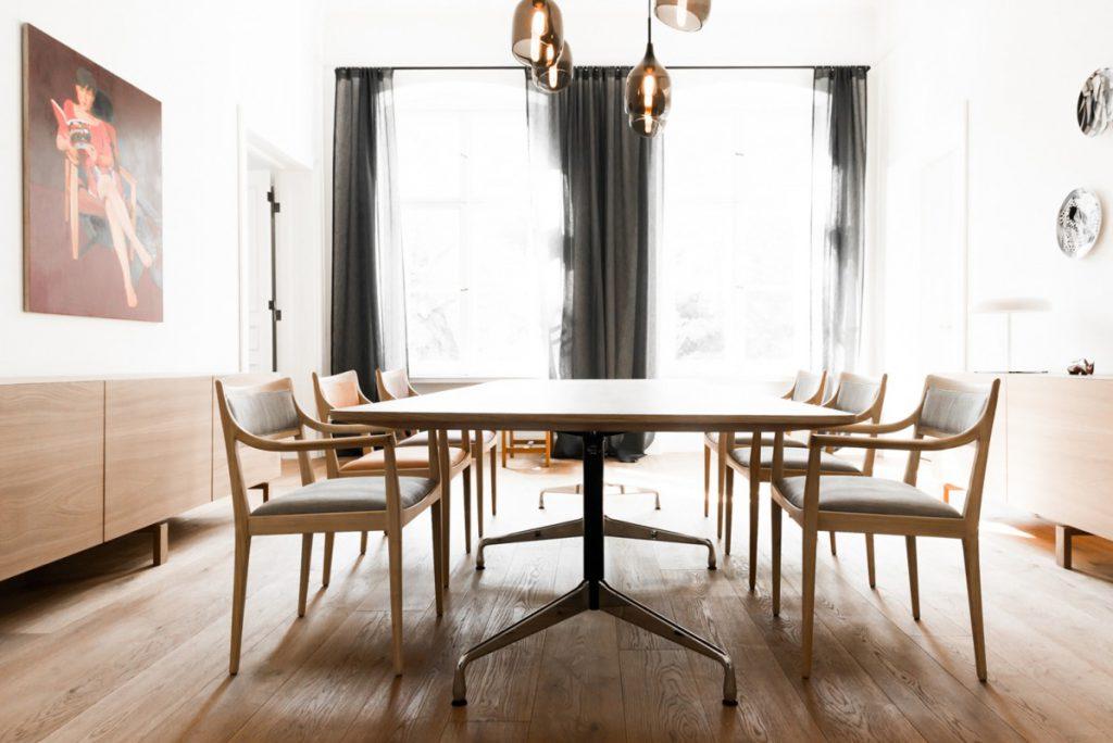 Studio Loft Kolasiński, Interiors, Berlin Design, minimal and warm interior, minimalism, minimalist interior design, Berlin11