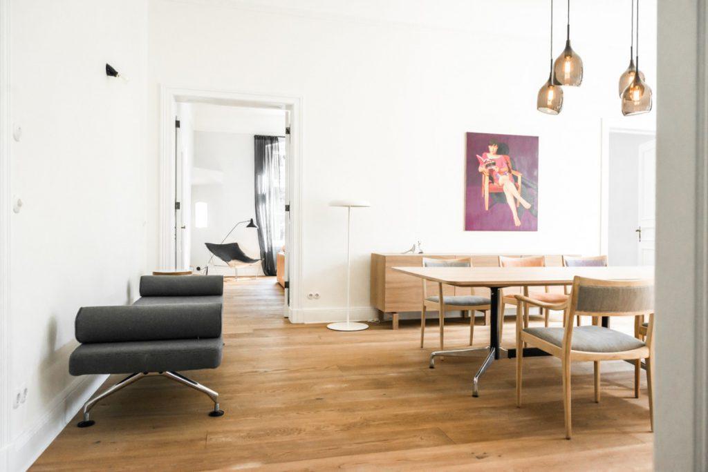 Studio Loft Kolasiński, Interiors, Berlin Design, minimal and warm interior, minimalism, minimalist interior design, Berlin14