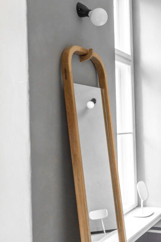 Studio Loft Kolasiński, Interiors, Berlin Design, minimal and warm interior, minimalism, minimalist interior design, Berlin17