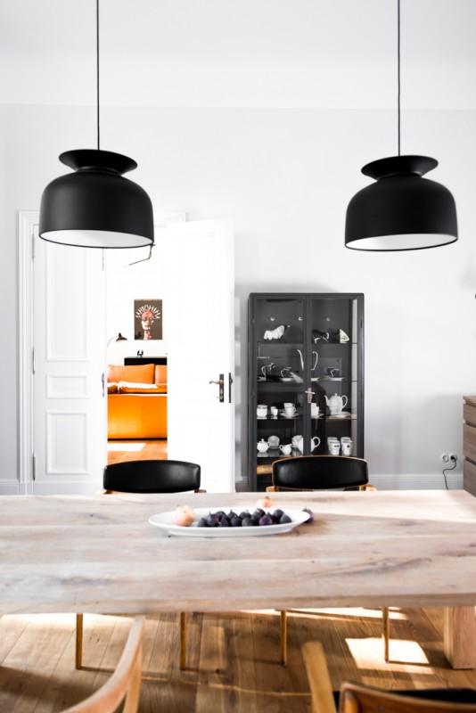 Studio Loft Kolasiński, Interiors, Berlin Design, minimal and warm interior, minimalism, minimalist interior design, Berlin2