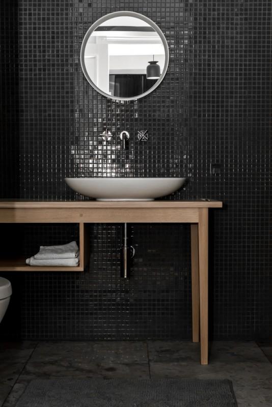 Studio Loft Kolasiński, Interiors, Berlin Design, minimal and warm interior, minimalism, minimalist interior design, Berlin24