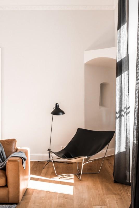 Studio Loft Kolasiński, Interiors, Berlin Design, minimal and warm interior, minimalism, minimalist interior design, Berlin4