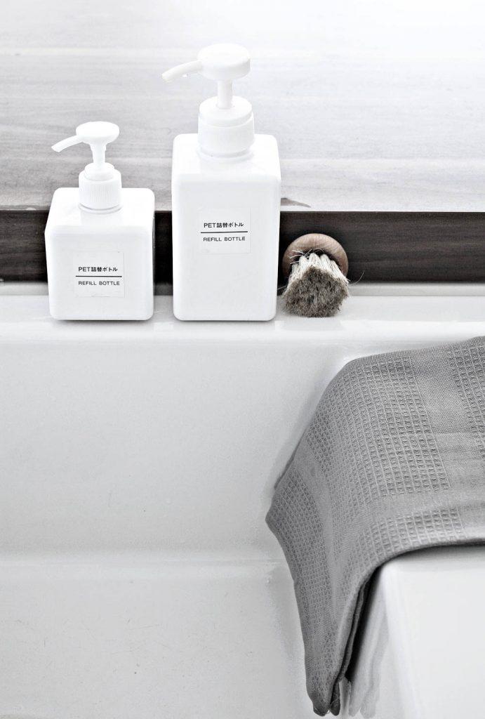 My pure warm minimalist home designsetter design for Minimalist leben