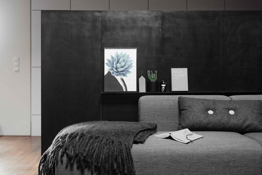 Interior design concept von PLANEN PRO QM Berlin