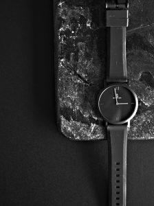Kapten & Son Pure, minimalist design, design watch