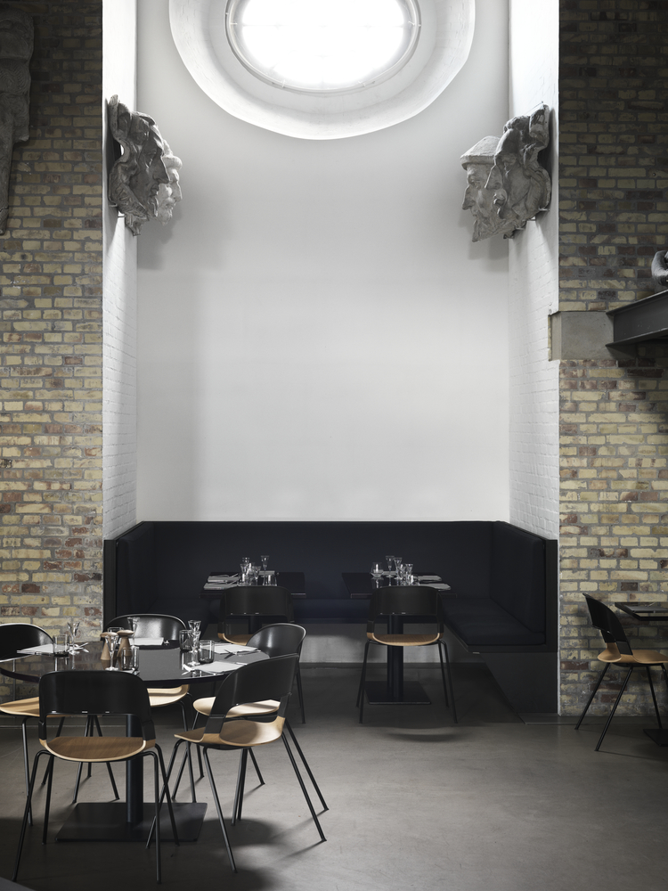 Tårnet, Danish design, Tårnet restaurant, Republic of Fritz Hansen, PAIR™ chairs by Benjamin Hubert, Stelton, Restaurant Interior Design, Places to visit, Copenhagen