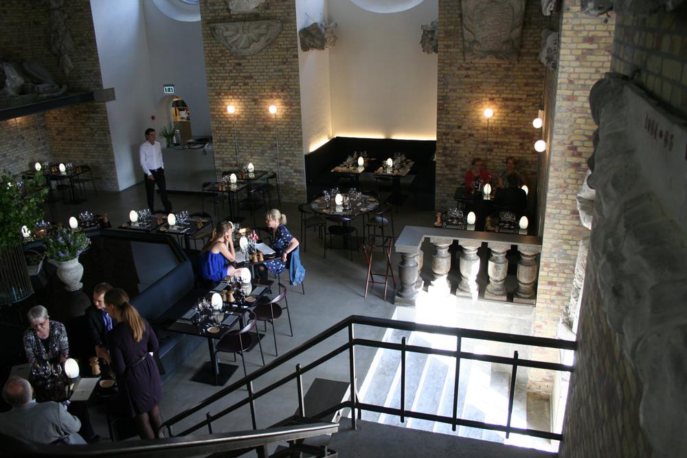 Tårnet, Danish design, Tårnet restaurant, Republic of Fritz Hansen, PAIR™ chairs by Benjamin Hubert, Stelton, Restaurant Interior Design, Places to visit, Copenhagen