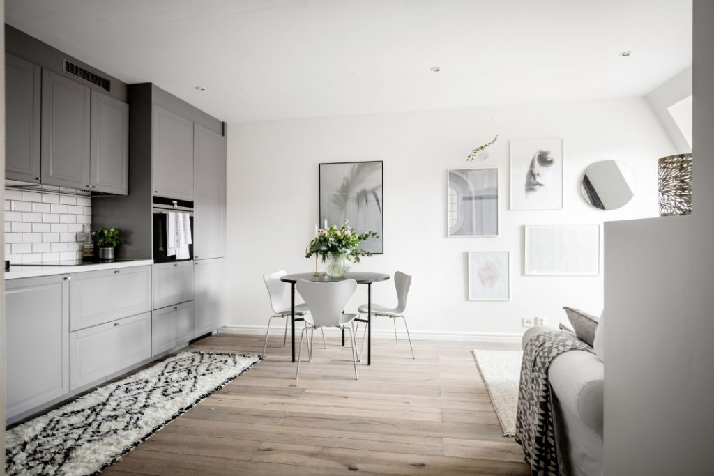 interior design for a small living space8