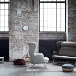 Republic of Fritz Hansen Ro Sofa