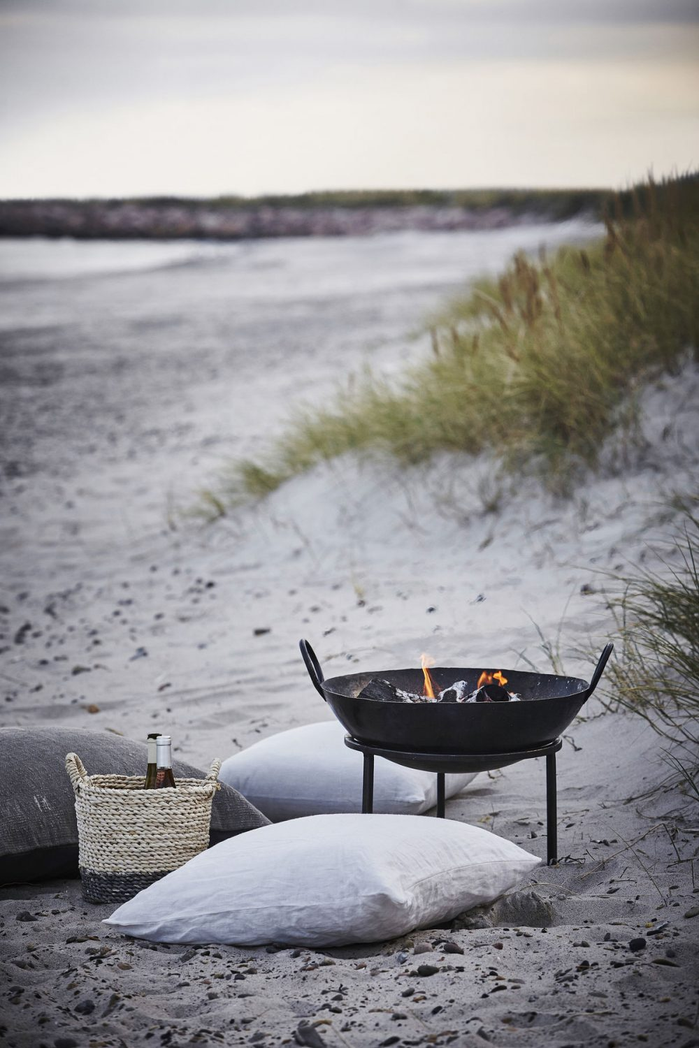 Outdoorliving Nordic Design Summer