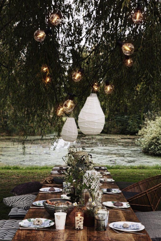 outdoorliving _Nordic Design Summer