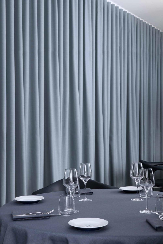 Flora Danica & Restaurant Copenhague Paris – interior design ...