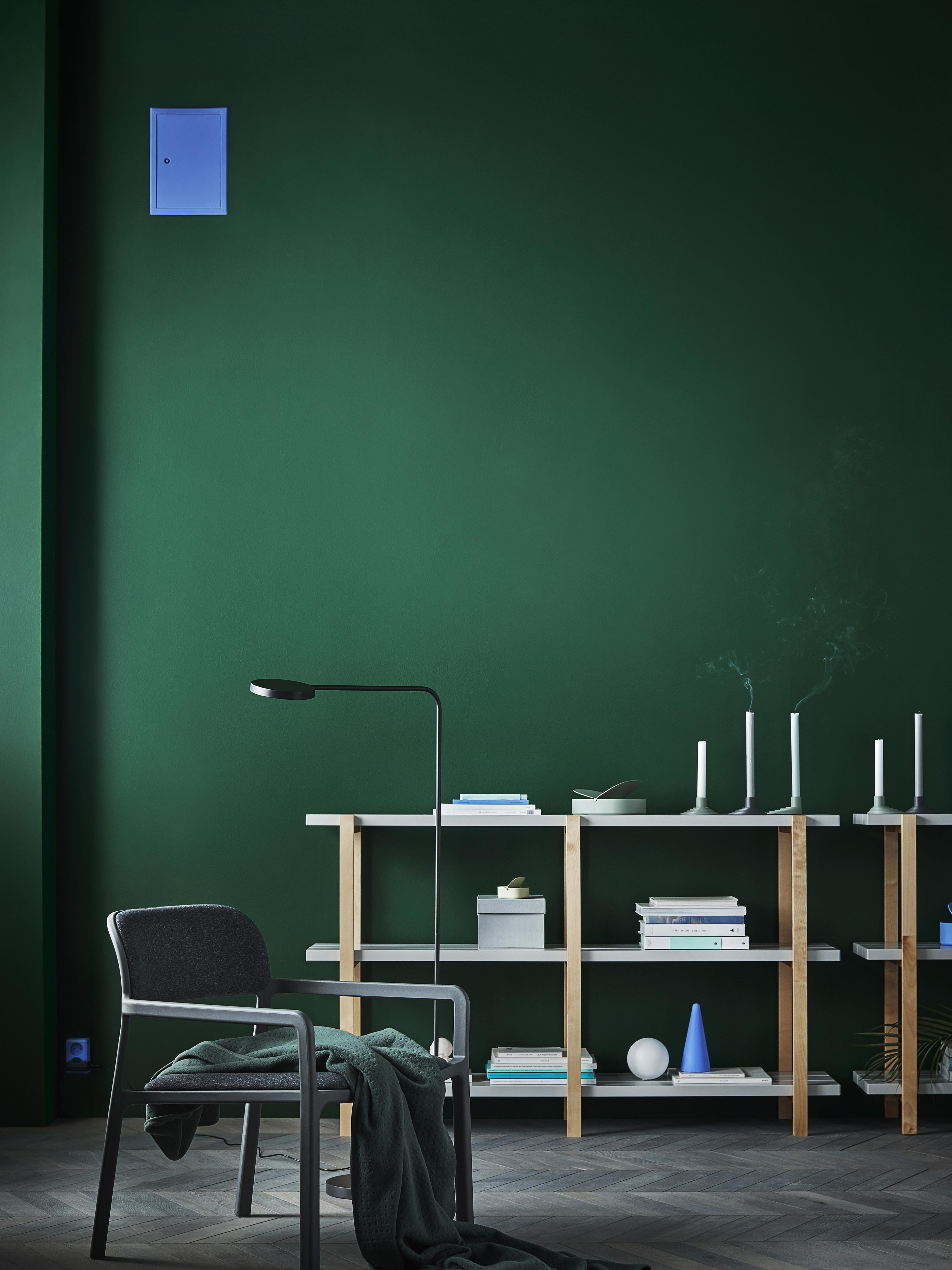 IKEA + HAY YPPERLIG