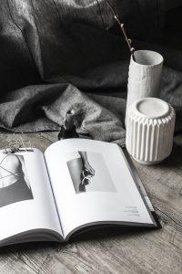 Interior Styist and Photographer Valerie Schoeneich