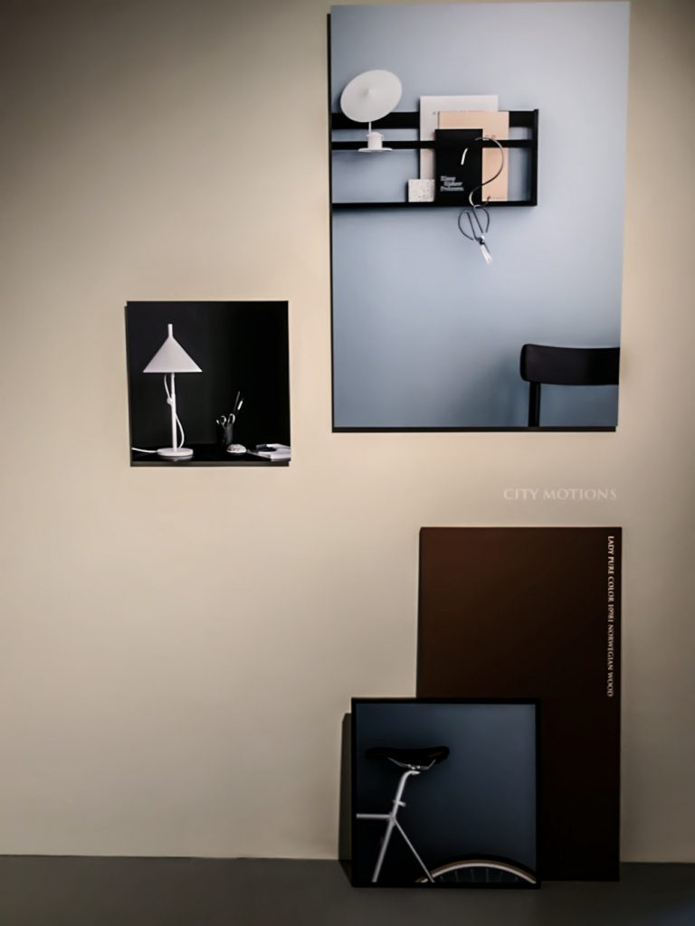 Current wall colour trends in nordic design7 Current color trends interior design